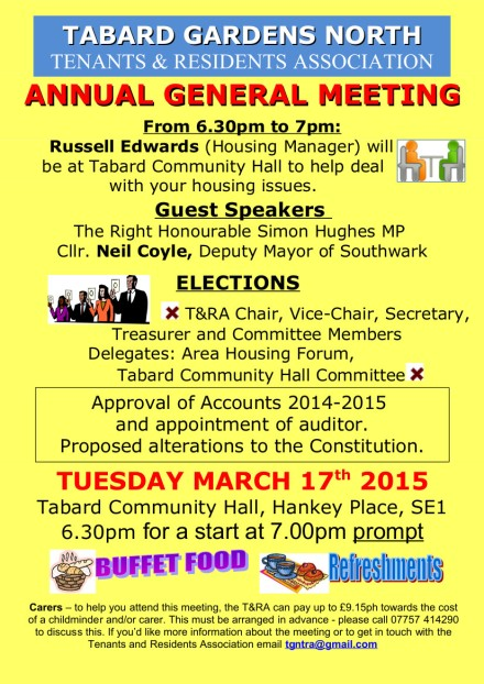 AGM final poster 17th March 2015