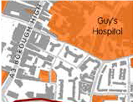 Bankside, Borough & London Bridge Characterisation Study July 2013 (1/2)