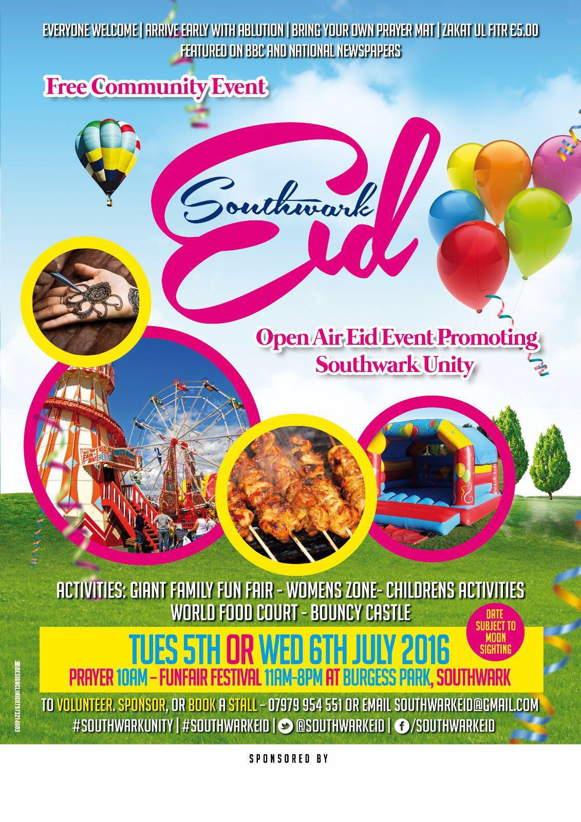 Eid mubarak festival poster template vector 02 free download |Eid Festival Poster