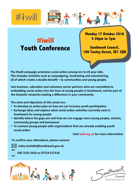 southwark_iwill_youth_conference_17-10-16