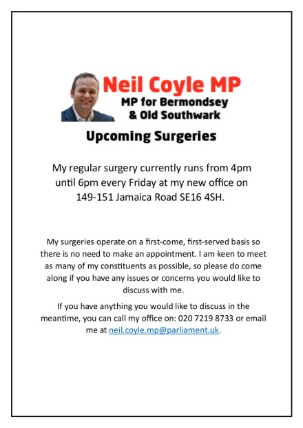neil-coyle-surgery-advertisment
