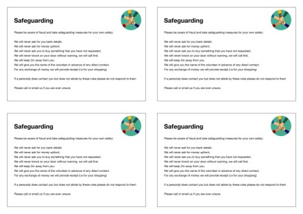 ENGLISH x4 _ safeguarding x 4 (two sides)[52248]