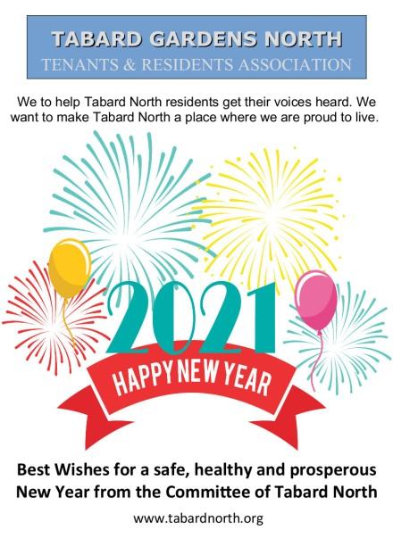 New Year 2021[54018]